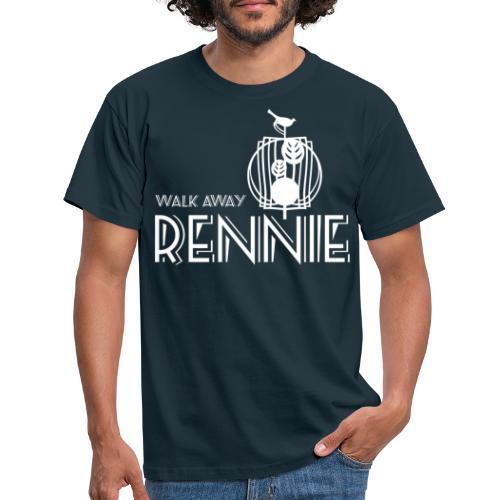 Walk Away Rennie - Men's T-Shirt
