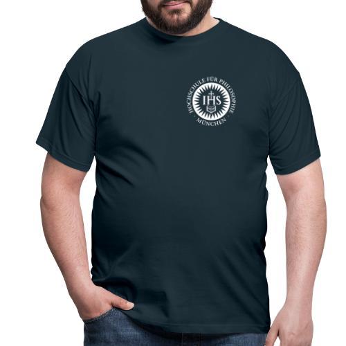Siegel HFPH - Männer T-Shirt