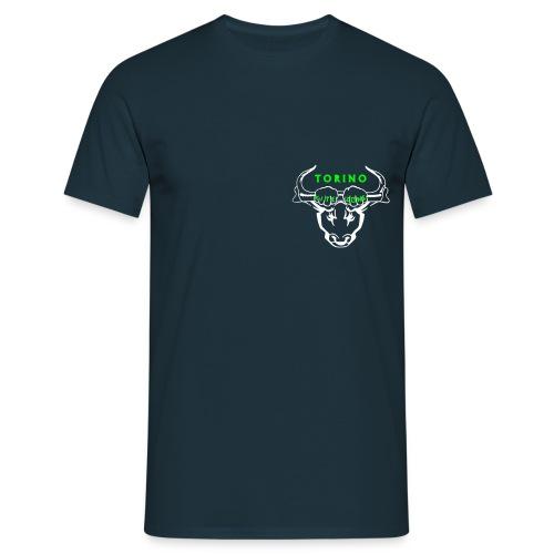logo_mini2 - Maglietta da uomo