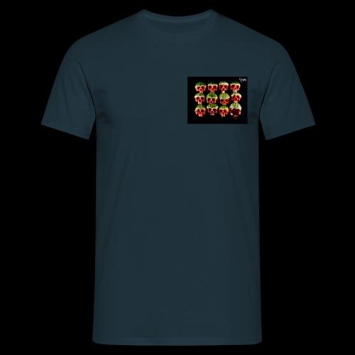Totenköpfe - Männer T-Shirt