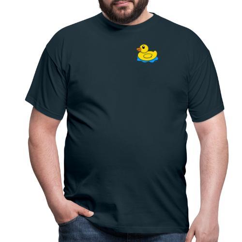 Утёнок - Color - Men's T-Shirt