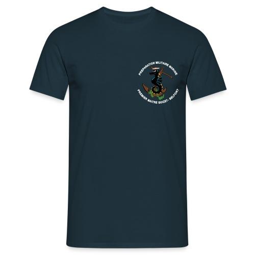 PMM Belfort 2014-2015 - T-shirt Homme