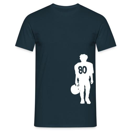 baller kid #80 - Männer T-Shirt