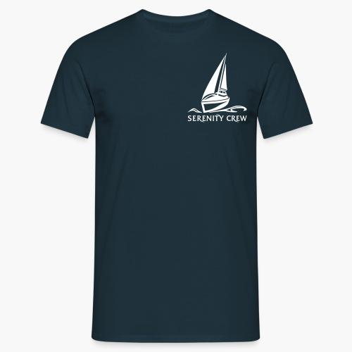 Serenity crew - Men's T-Shirt