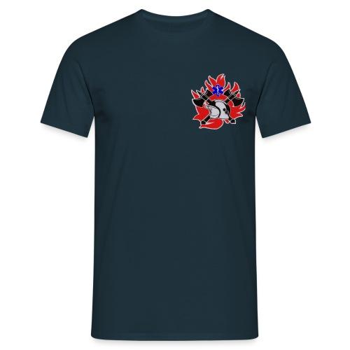 bwambu - Mannen T-shirt