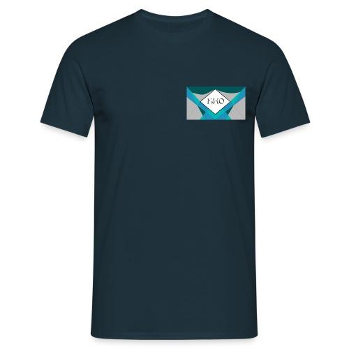 Eko - Männer T-Shirt