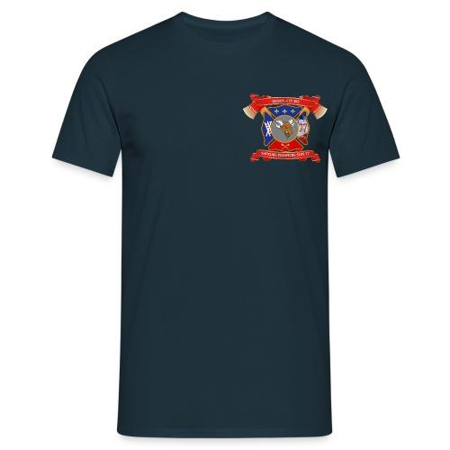 RBS FIREFIGHTERS - T-shirt Homme