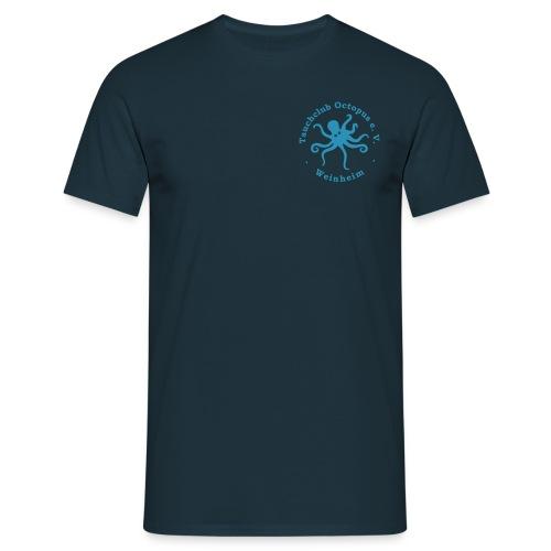 TCO Logo 10x10 - Männer T-Shirt