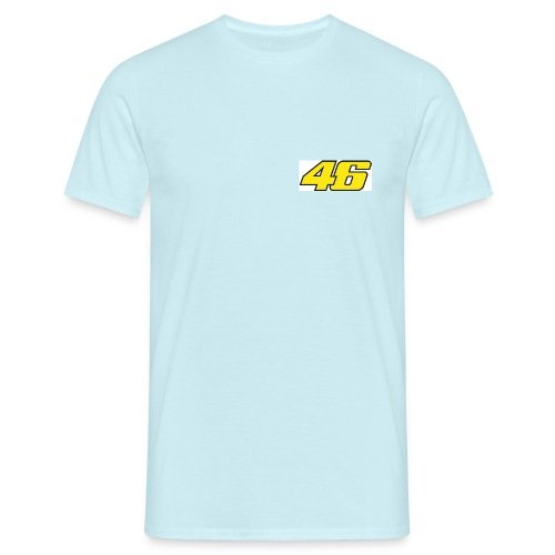 46 rossi - T-shirt Homme