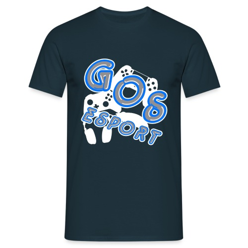 gos-neon - T-shirt Homme