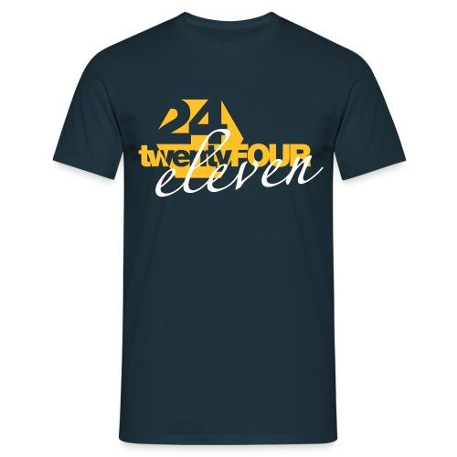 tshirtdesign 2411 - Männer T-Shirt