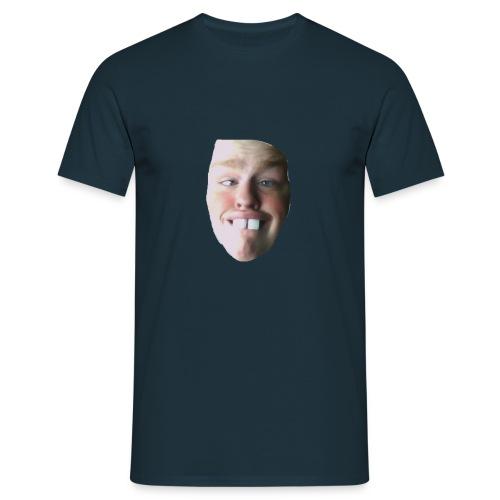 felixdurr2shirt2 - T-shirt herr