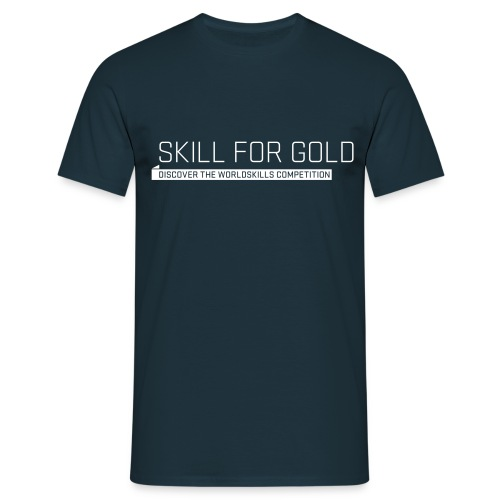 wsl typomotive wei 4 - Men's T-Shirt