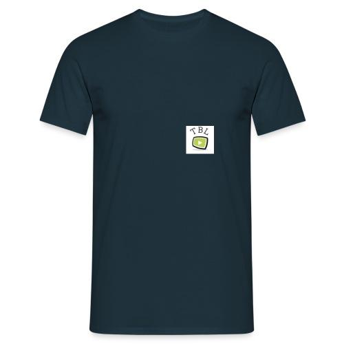 TBL Merch - Männer T-Shirt