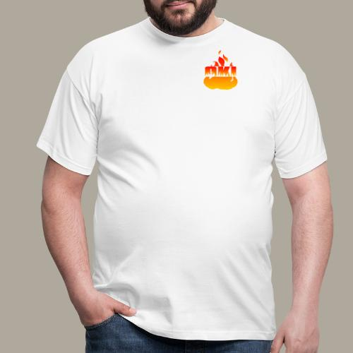 Oki Fuego - Jin - T-shirt Homme