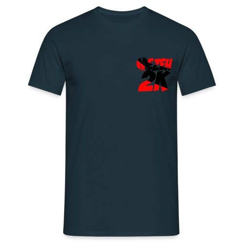 Untitled 9 png - Men's T-Shirt