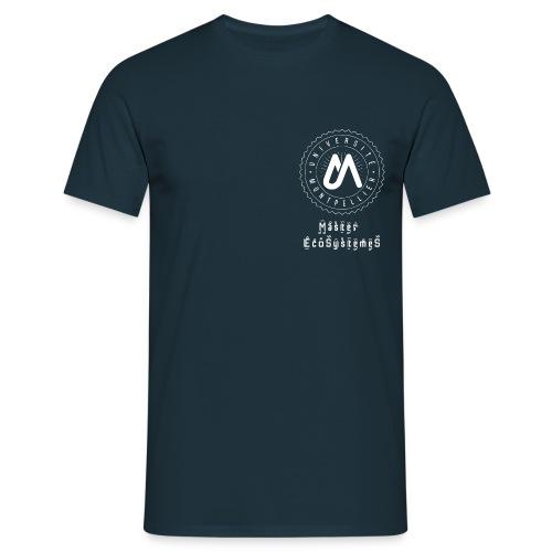 logo_mtp2 - T-shirt Homme