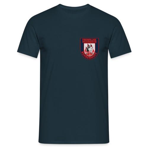 BEH Wappen - Männer T-Shirt
