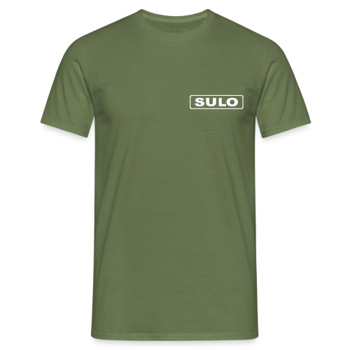 solo - Männer T-Shirt