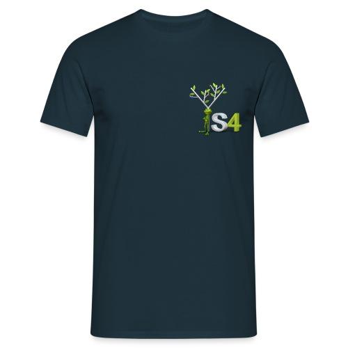 Jumpy S4 - Männer T-Shirt