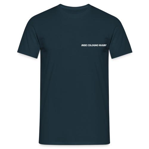 Pure black - Maglietta da uomo
