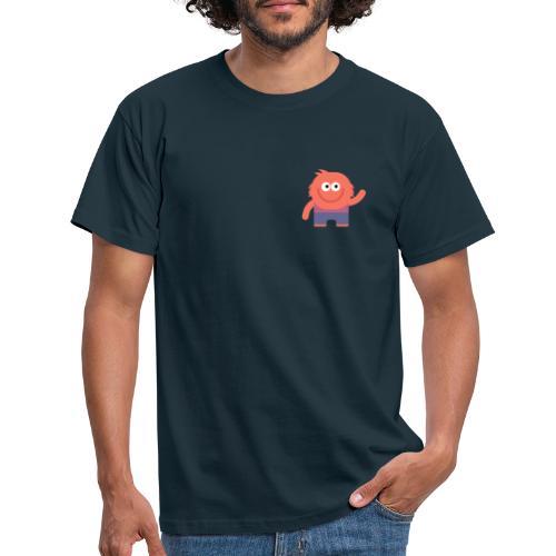 Spendster - T-shirt herr