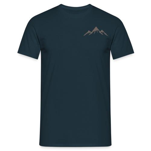 Semden T-Shirt - Männer T-Shirt