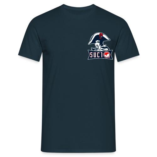 suc1q transp png - T-shirt Homme