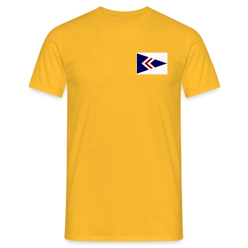 NSV Logo - Männer T-Shirt