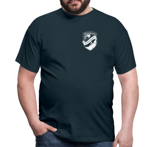 Weingeister Logo - Männer T-Shirt