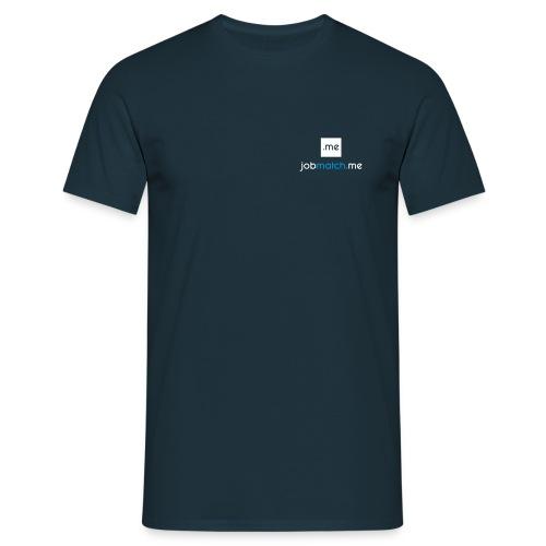 Hoodie JMM - Männer T-Shirt