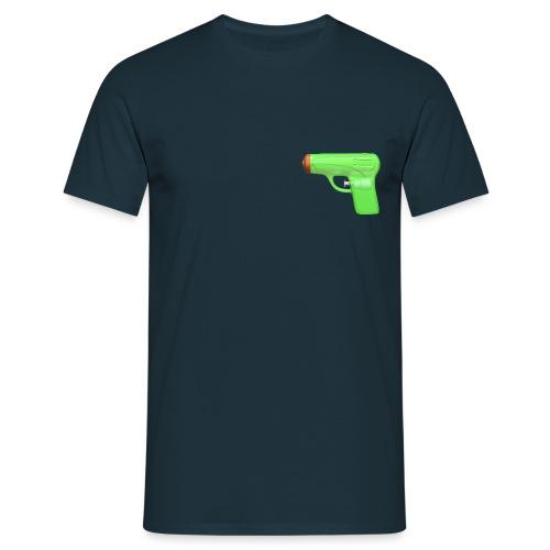 9mm - Maglietta da uomo