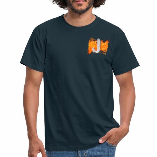 Japsurd Icoon - Mannen T-shirt