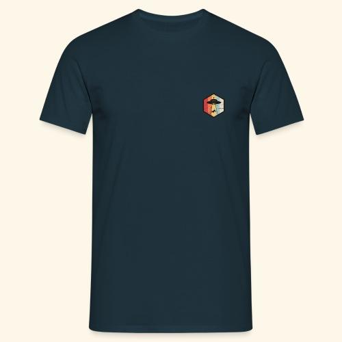 417427B4 C0F6 4AB9 8042 241C6391CA02 - Men's T-Shirt