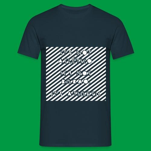 Its Athletic - Men's T-Shirt