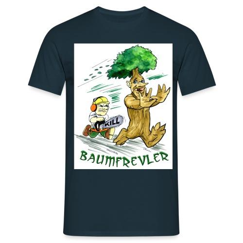 spsrunaway - Männer T-Shirt