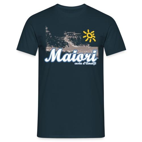 maiori2 - Maglietta da uomo