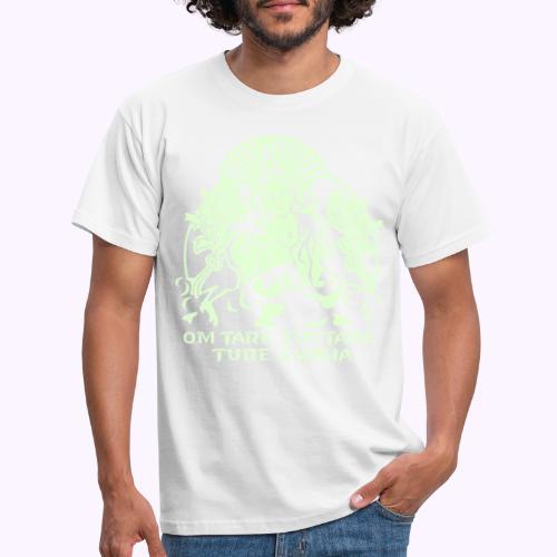 Tara blanca - Camiseta hombre