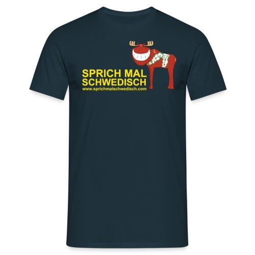 tshirt2 - Männer T-Shirt