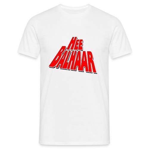 balhaar - Mannen T-shirt