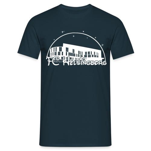 fchdosney - T-shirt herr