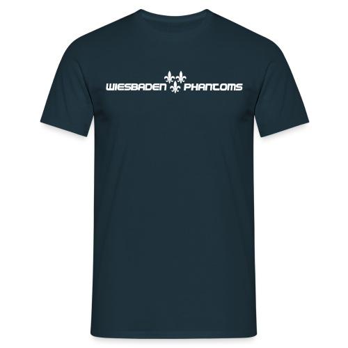 lilies052 - Männer T-Shirt