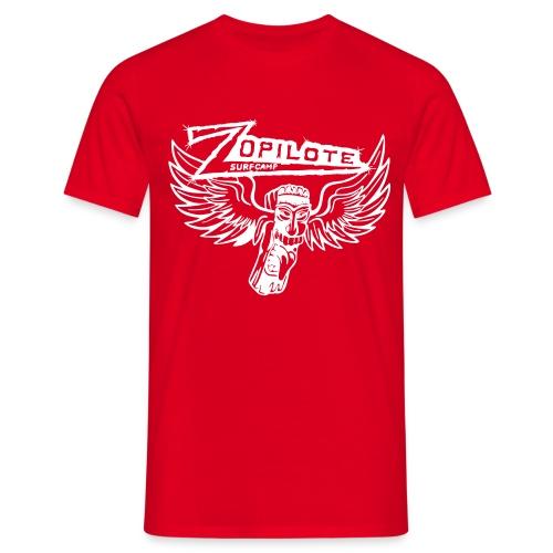 Zopilote-white - Men's T-Shirt