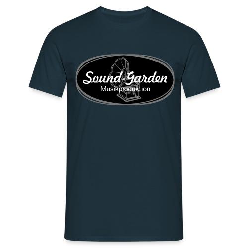 soundgarden 1 neu - Männer T-Shirt