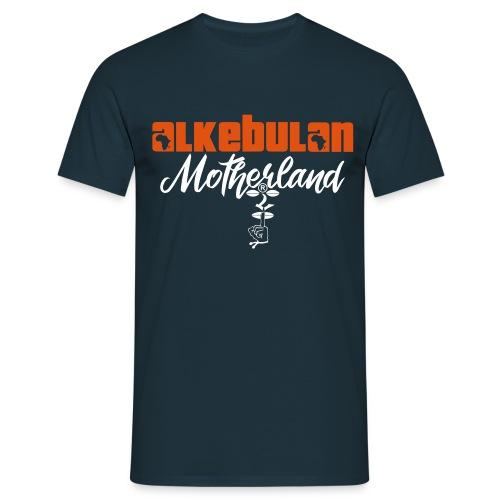 Akelbulan2 - T-shirt Homme