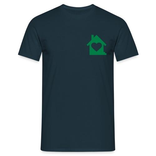 I love Kerksiek - Männer T-Shirt