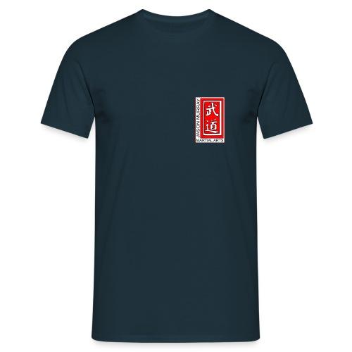 logo3 - Men's T-Shirt