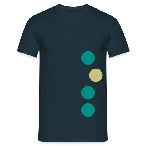 dotline - Männer T-Shirt