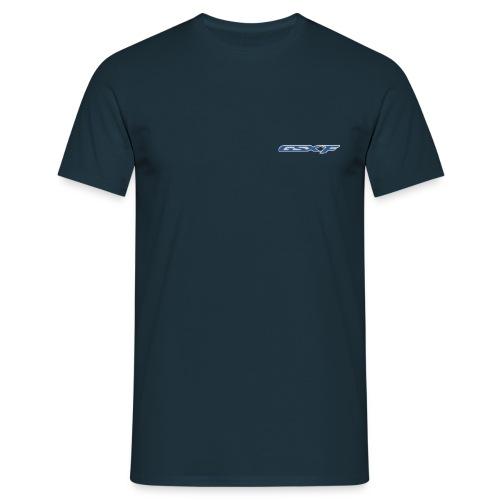 GSX-F - T-shirt Homme