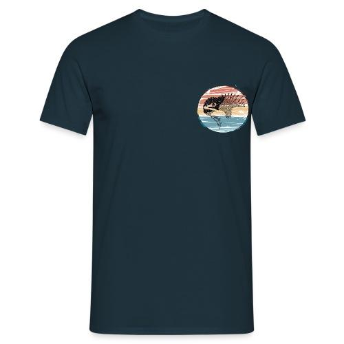 iguana - Camiseta hombre